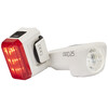 Cube Pro 25 Beleuchtungsset white'n'white